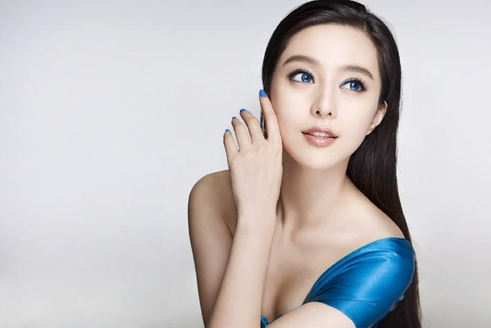 【贴图】中国大陆美女明星