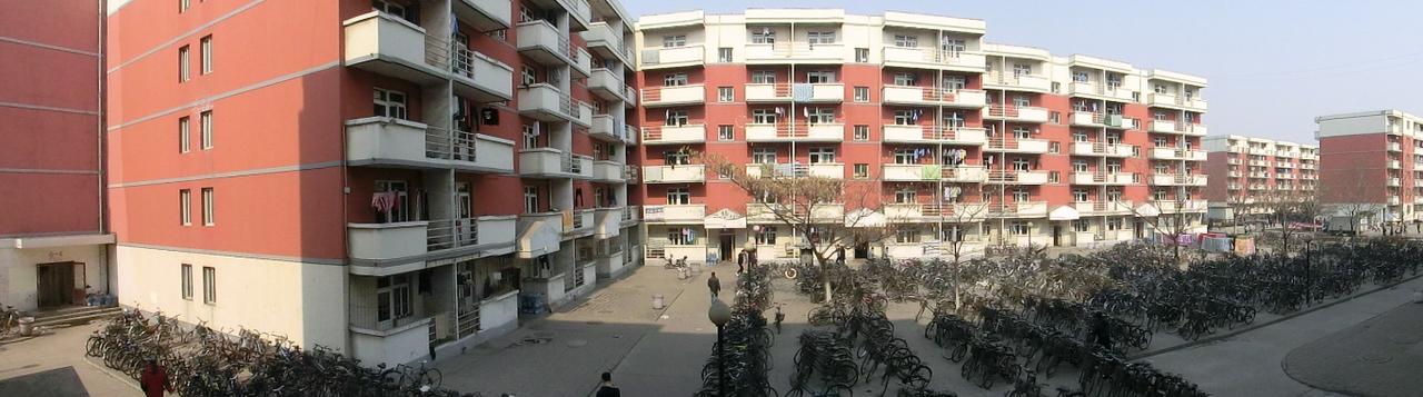 公寓村……_唐山学院吧_百度贴吧图片