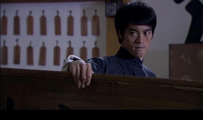 李小龙拍过哪些电影