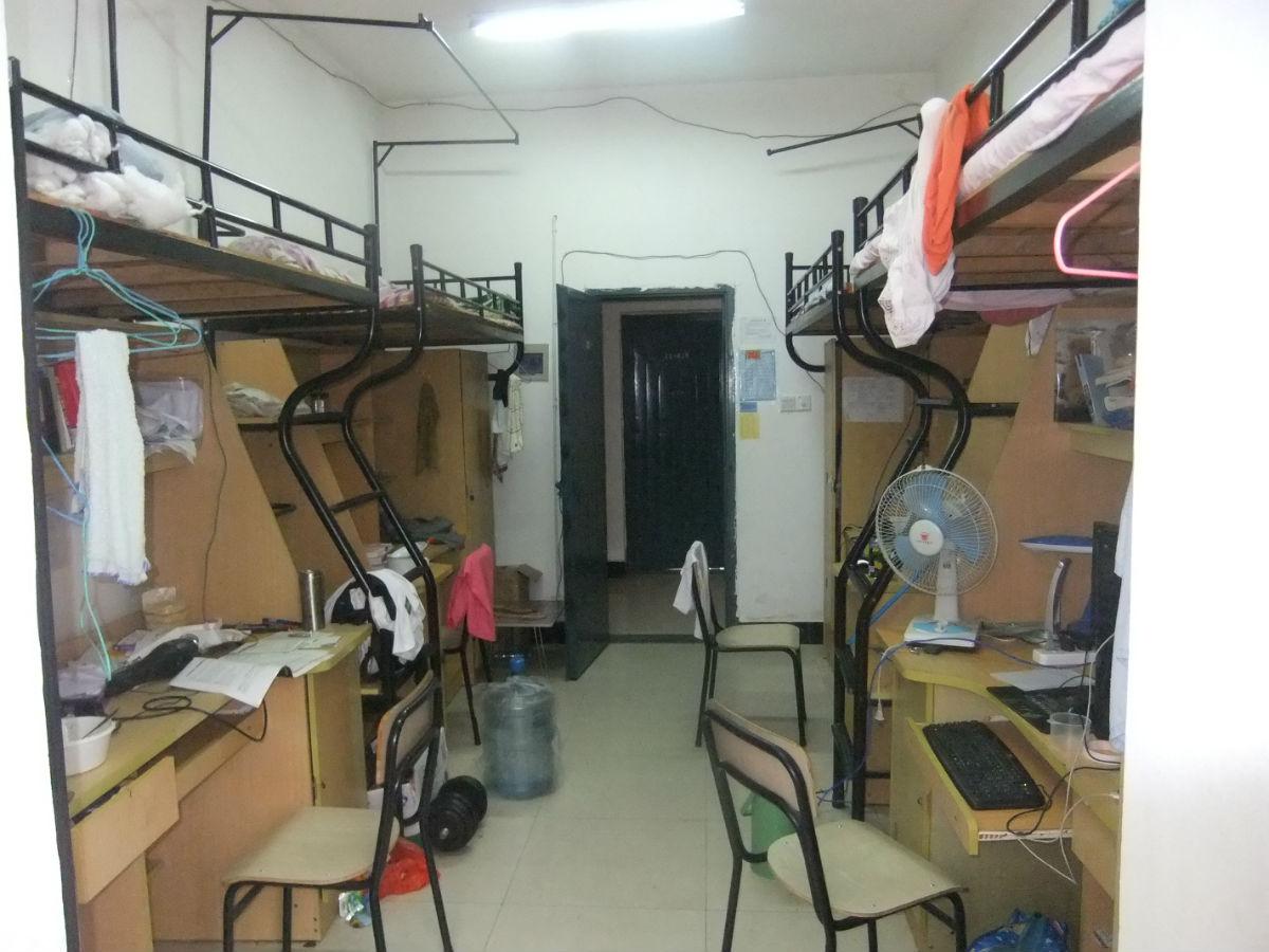 江西科技师范大学理工学院【新生导航贴】图片