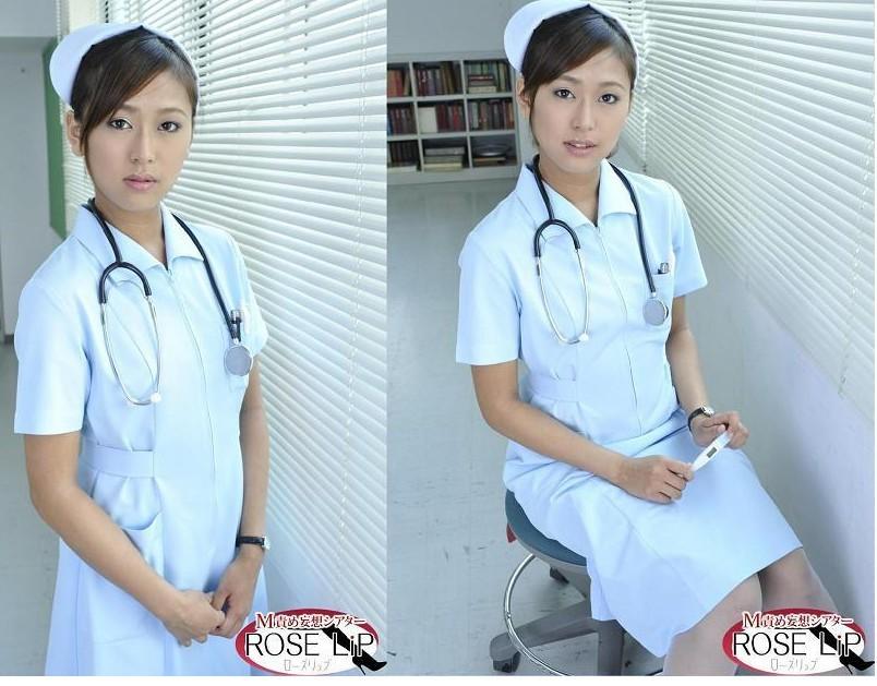 给俺打针的小护士