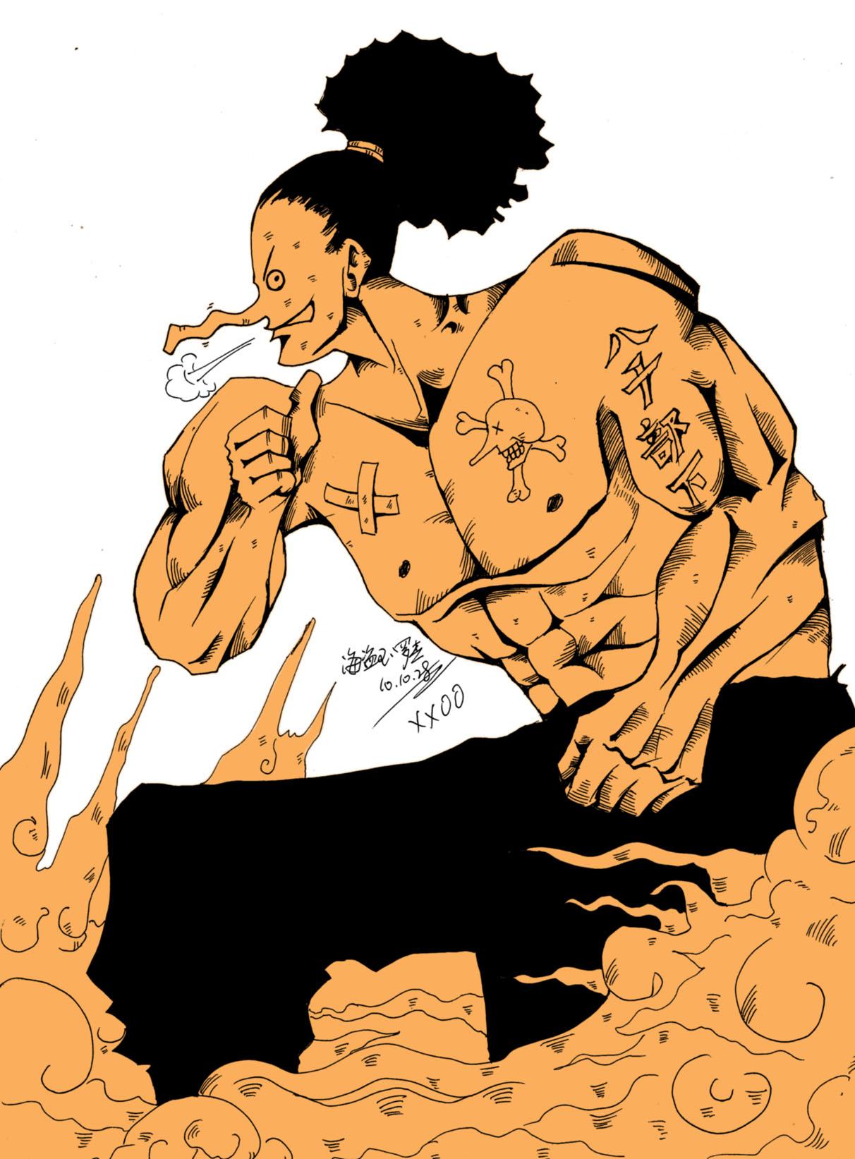 小男孩肌肉膨胀漫画