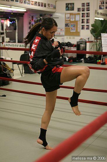 综合格斗蜘蛛人席尔瓦日本第一格斗美女女子格斗  竖