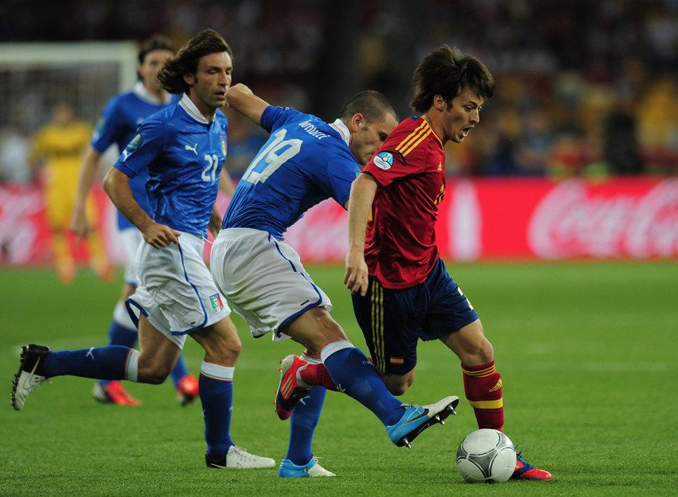 欧洲杯西班牙0意利度卫冕