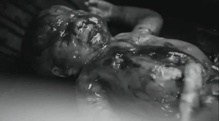 人体蜈蚣是真的吗_来图解下《人体蜈蚣
