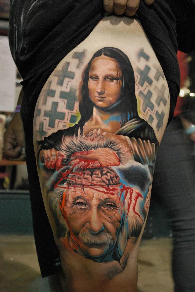 纹身图案 纹身希腊12神哈迪斯 > 纹身图案中文字纹身自成一大类  纹身图片