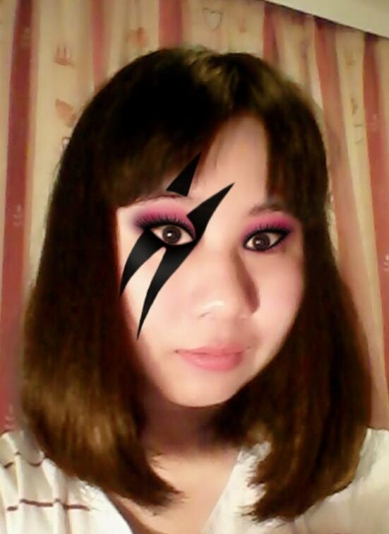 水草Violet
