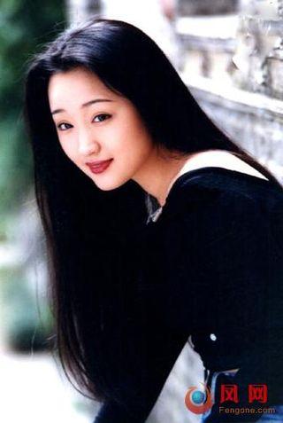 图:杨钰莹那段80后的记忆