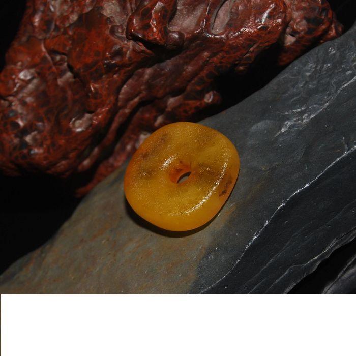 蜜蜡鉴定心得 高清图片