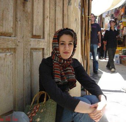 伊朗美女的性