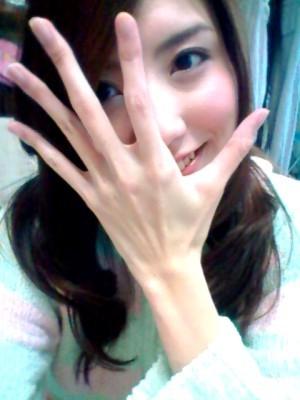日本175cm 手20cm美女