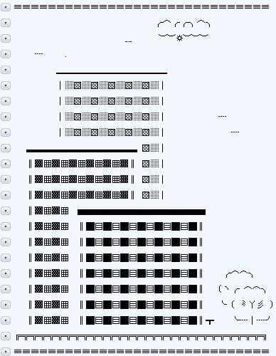 展示一下yy频道设计图 高清图片