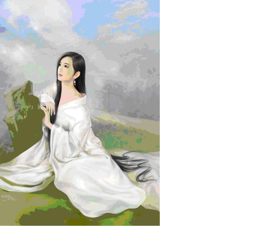 中国古代名女知多少各大才女 943