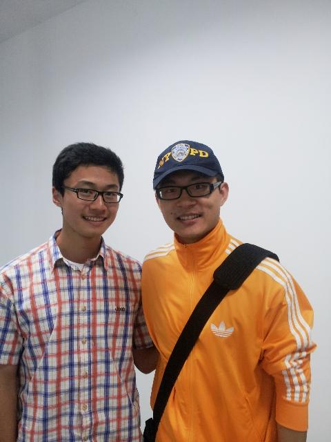 刚刚上了姜振宇老师的微表情课图片