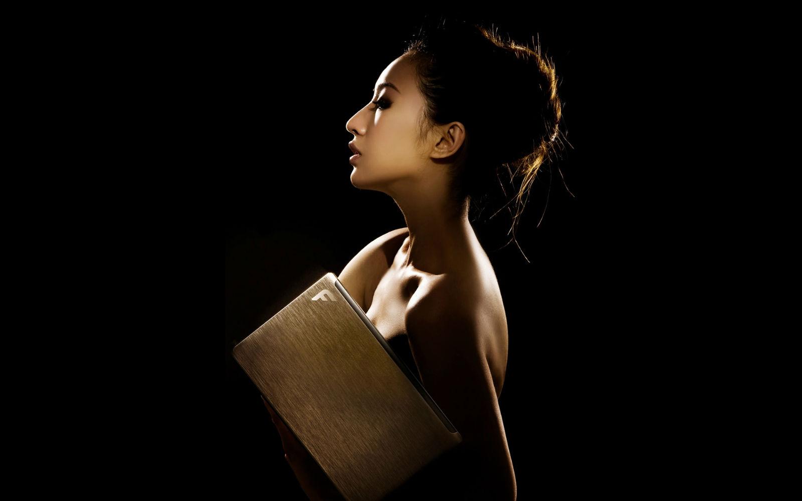 给力美女壁纸满足你的一切需求