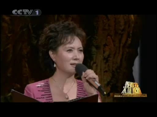 【视频】中俄跨国寻亲节目--《等着我》图片
