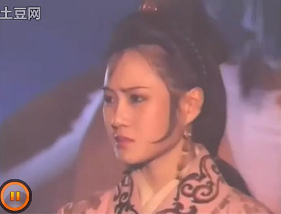 杨恭如《大汉风》