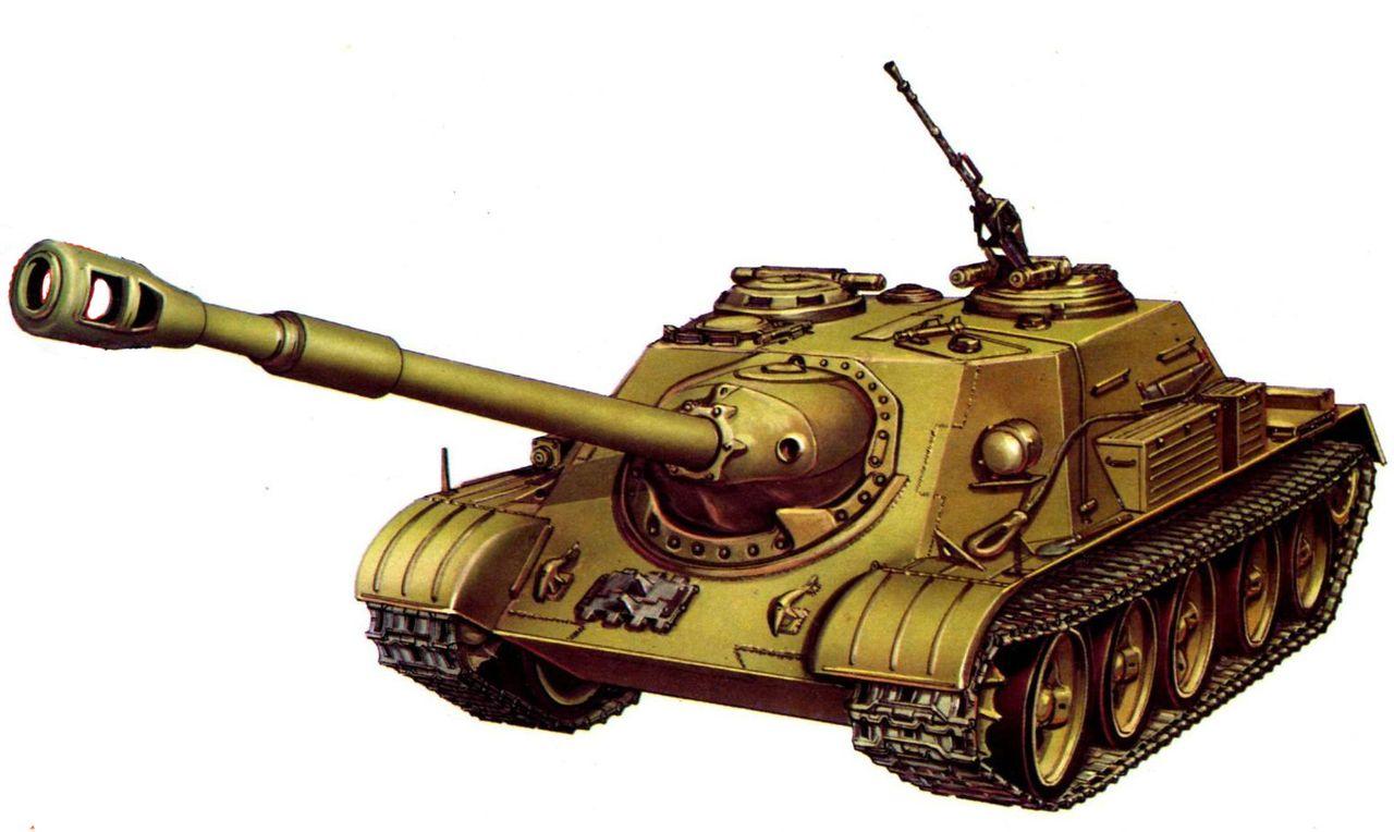 """斯大林格勒的""""街垒""""工厂未能按期将Д-49火炮交付174图片"""