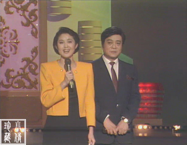 【1983—2014年央视春晚主持人盘点】图片