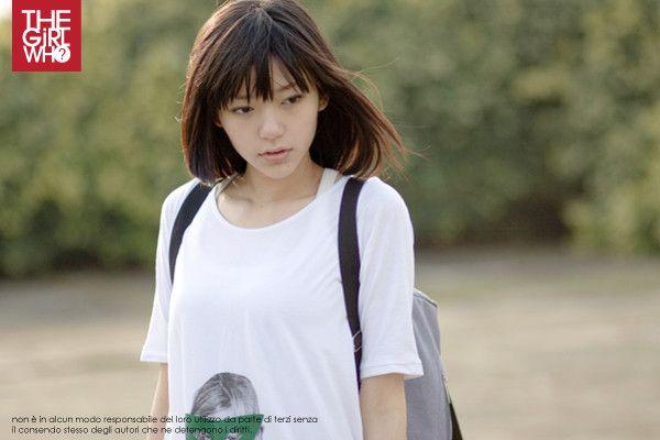 girls★郭雪芙★ 【整理】整理我最爱的雪芙照片