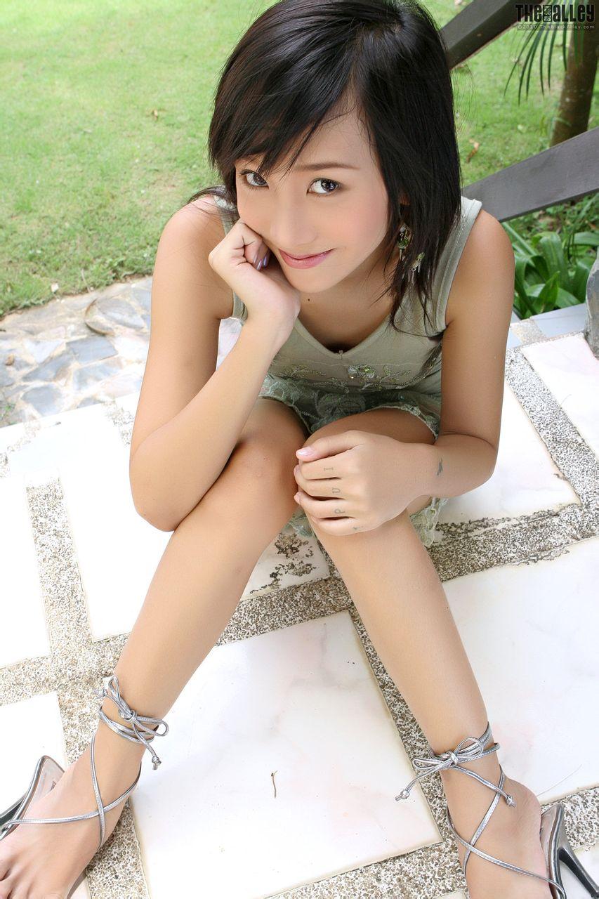 有个叫张慧敏的泰国妹子粉丝众多?