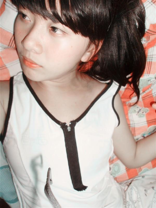 沛县美女照片17岁诱人照