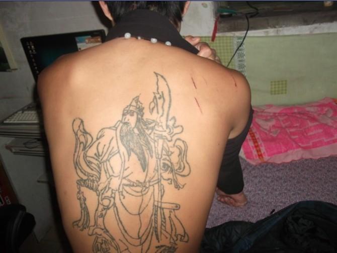 纹身,纹身,纹身!图片