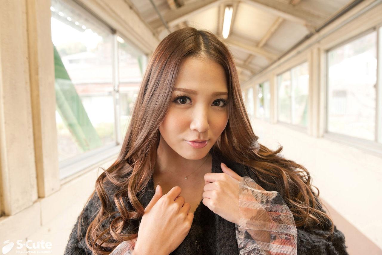 友田的样子很甜美 友田彩也香吧