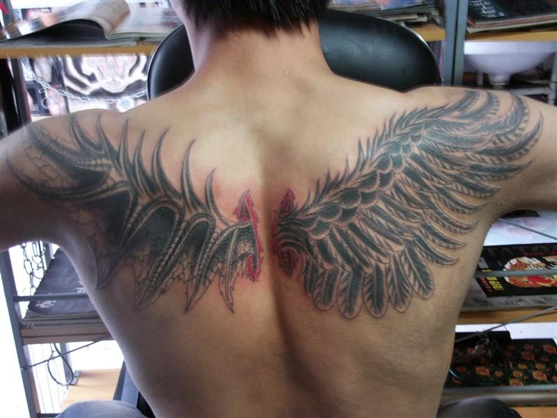 女生纹身图案大全 后背手臂等多处 纹身 图片 手臂纹身图案手上纹身图图片