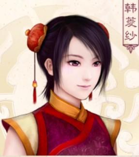 我心目中的历代仙剑美女排名~~~慢慢更新中