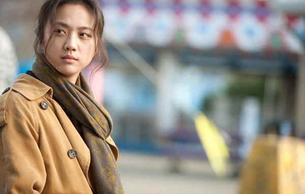 汤唯韩国获奖 汤唯韩国颁奖典礼 汤唯韩国获奖视频