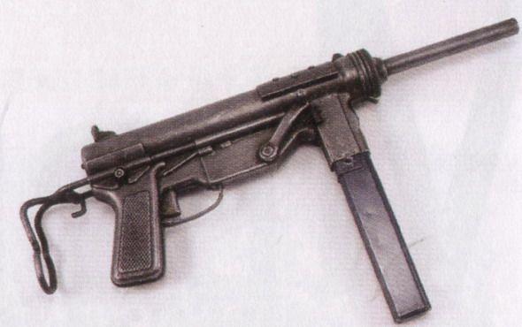 导演们的必备武器M3
