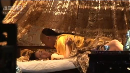 永琪和小燕子怀孕回宫
