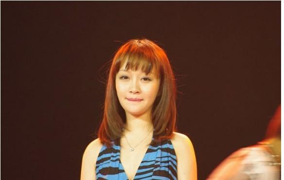 见证中国好声音争议歌手徐海星的性感蜕变图片