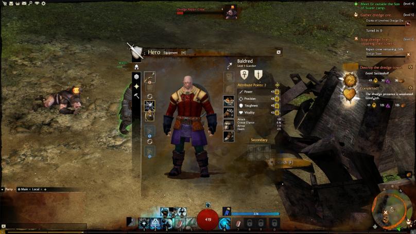 e3d7c216d69aed45962b43a9 Guardian in Guild Wars 2