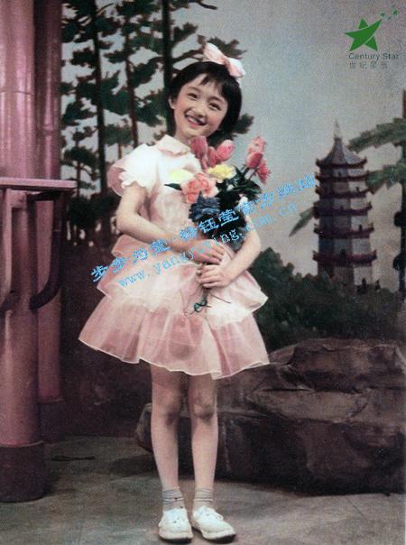 杨钰莹现在几岁