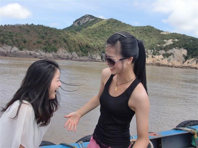 宁波旅游回来跟大家分享一下
