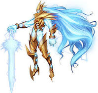 钢铁海龙兽vs冰龙斯卡萨,哪个更厉害 地下城与勇士吧 贴吧 高清图片