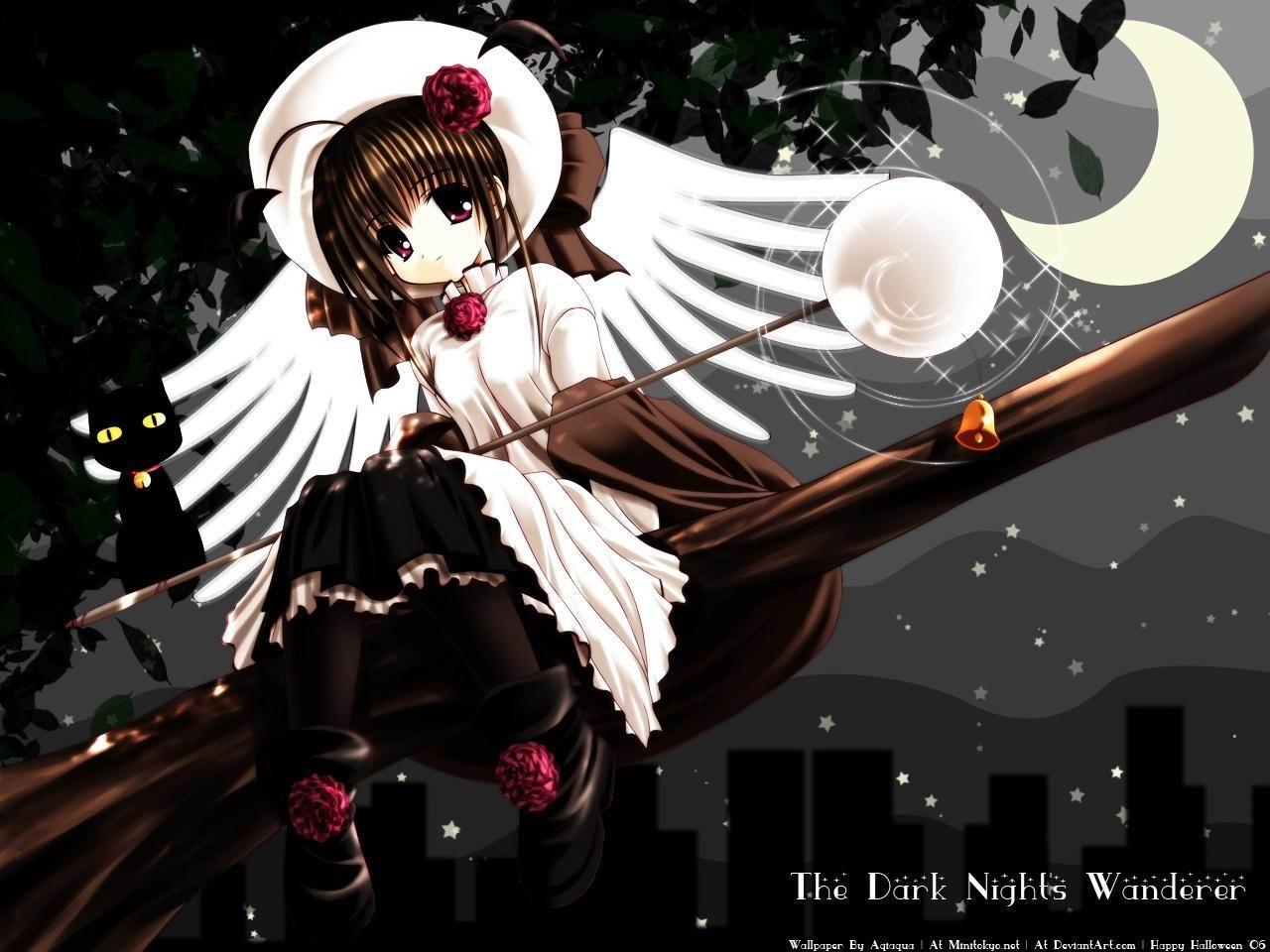 【图集】天使――恶魔