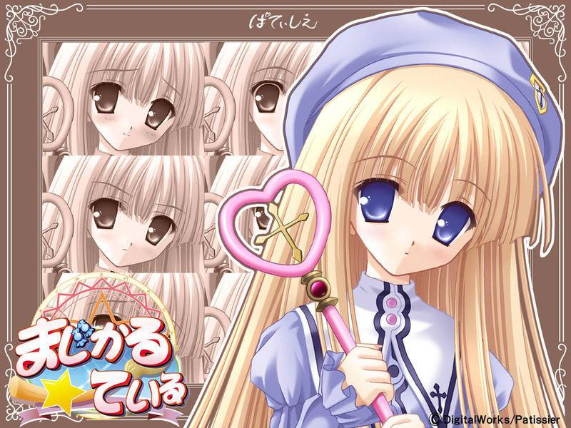 守护甜心方块的图片下载 守护甜心之爱丽丝王后 守护甜心图片