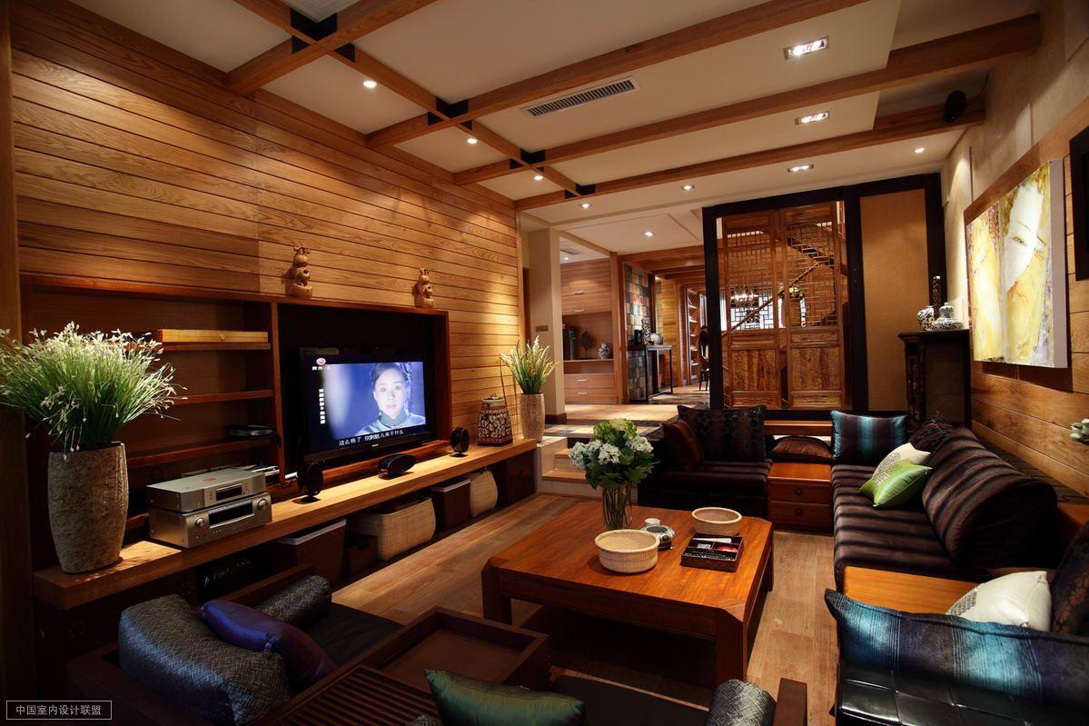 样板间-室内设计联盟图片