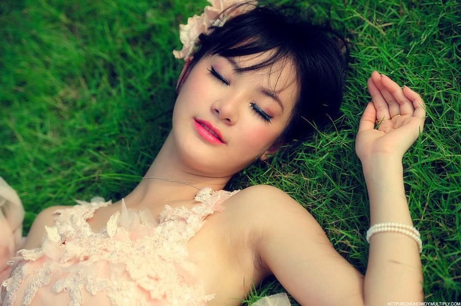泰国电影吧【明星110122】我喜欢的泰国美女