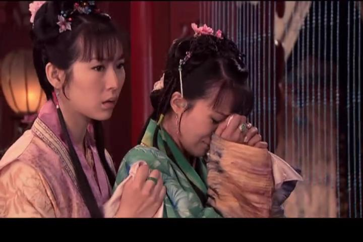 美剧欲情03> 美剧欲情女主角