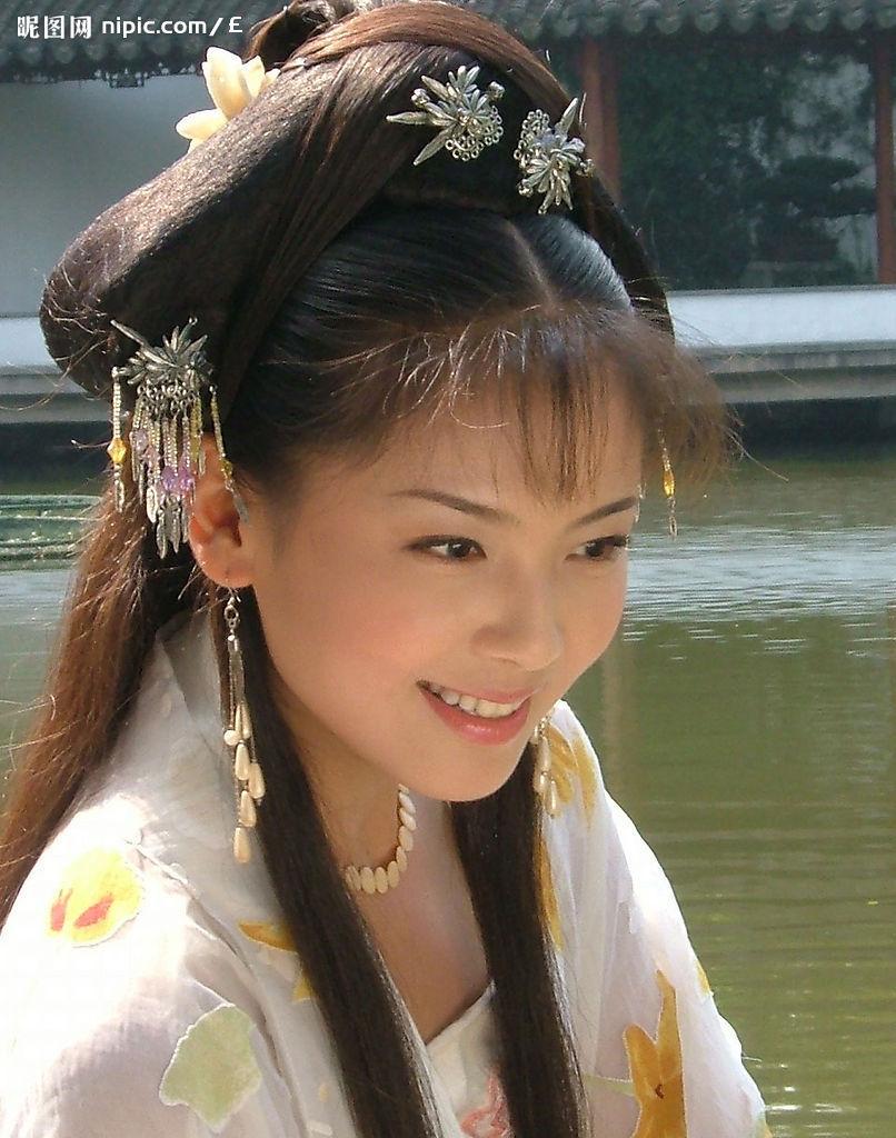 更多有关影视明星刘涛图片大全尽在深港图库.--古装美女刘涛图片 古图片