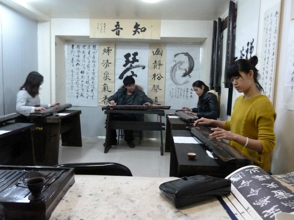 关于上海古琴_汉服吧_百度贴吧图片