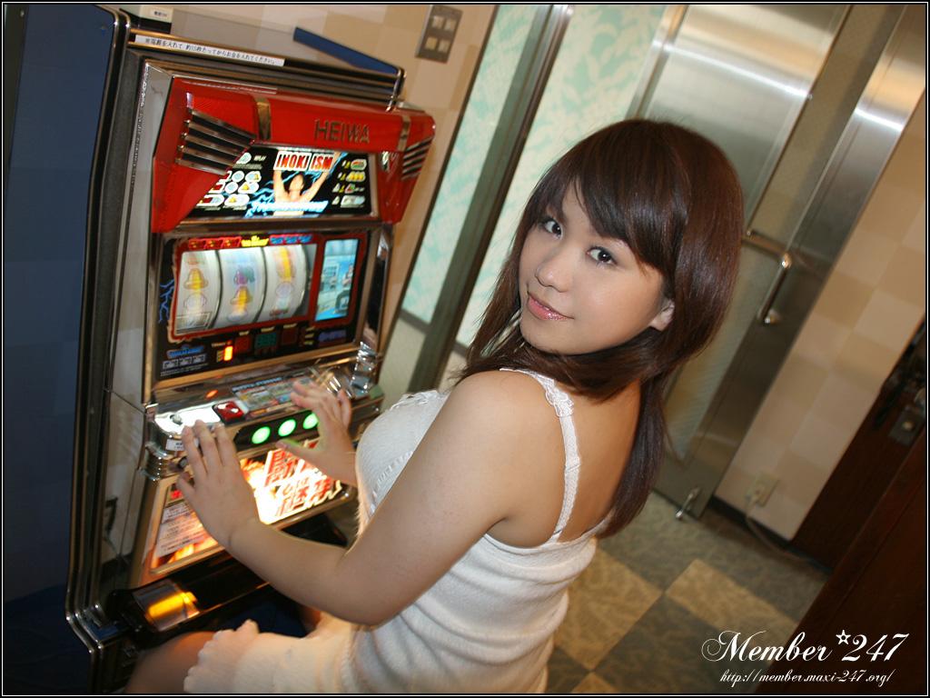 maxi 247板野有纪