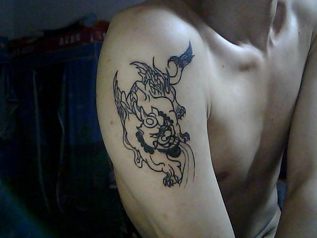 纹身吧_百度图片