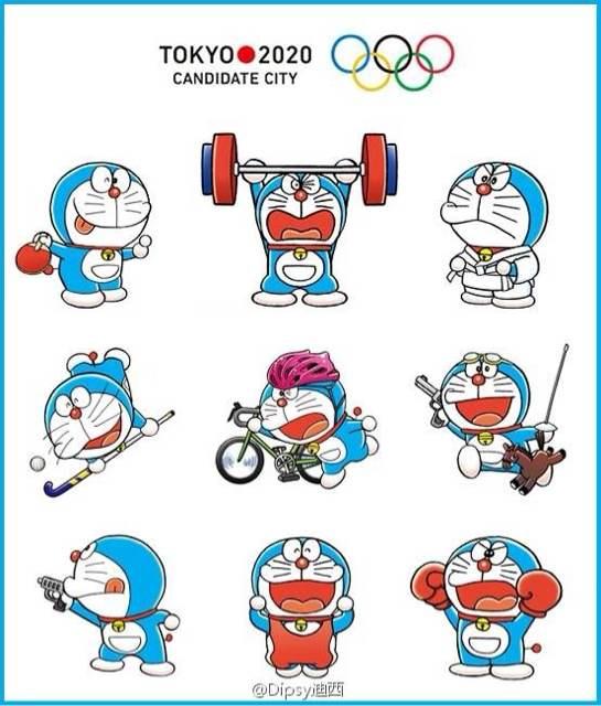 2020年奥运会吉祥物的报道近况介绍