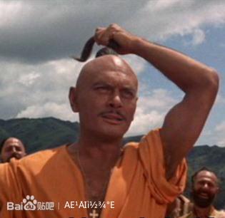 和蒙古人有没有关系?图片