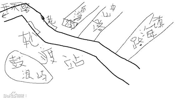 简笔画手绘线稿580